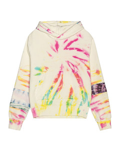 Black hand off chunky knit jumper