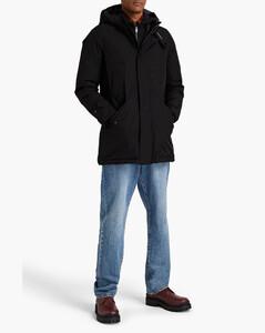 MC August Crop Wide Pant in Black