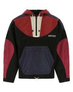 Multicolor pile Mantsyh oversize sweatshirt
