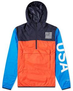 Odart black down jacket