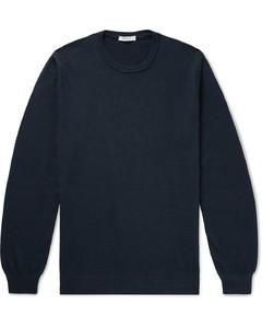 Cailie fleece puffer jacket