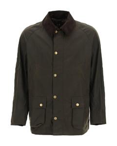 Jackets Barbour for Men Olive