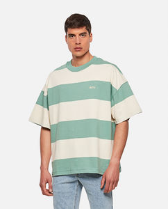 Oversized rugby t-shirt