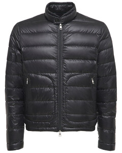 Acorus Lightweight Nylon Down Jacket