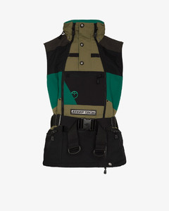 Green Steep Tech Apogee Padded vest
