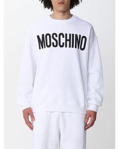 Centre-Fold Pants in Black