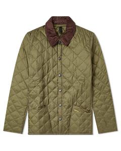 Heritage Liddesdale Quilt Jacket