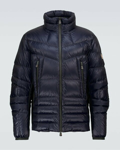 Canmore down jacket