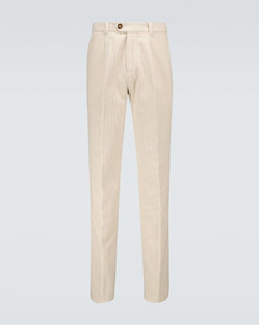灯芯绒棉裤装