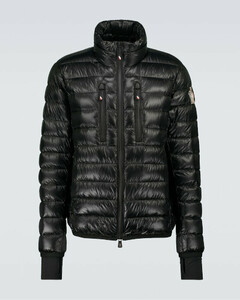 Hers down jacket