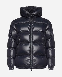 Ecrins quilted nylon down jacket