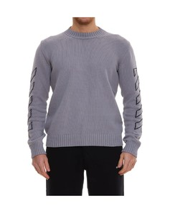 Men's Garment Dyed Fleece Hoodie - Dark Indigo Cloud Wash
