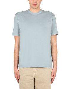 羊毛混纺格纹裤装