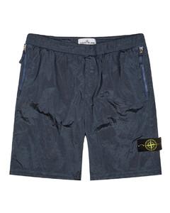 Camouflage-print cotton sweatshirt