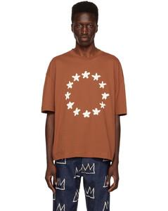 Padded Soft Leather Coat