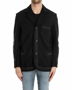 Garment Dyed Pocket Jogger