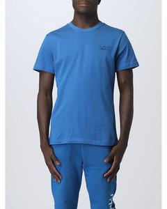 Chequer Print Cotton Shirt