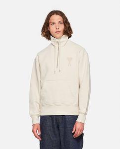 de Coeur zip sweatshirt
