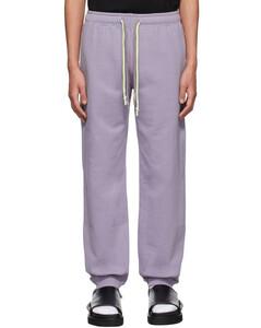 Signature stripe zip-through hooded sweatshirt
