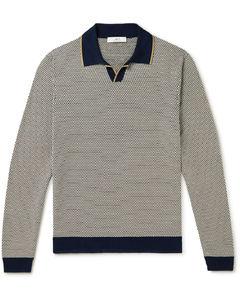 红色Medusa泳裤