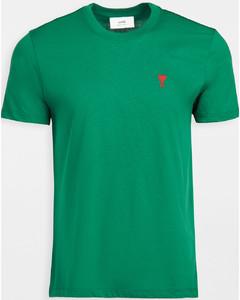 Small AMI Heart徽标T恤
