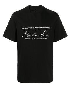 logo印花T恤