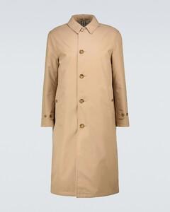 Keats正反两穿雨衣
