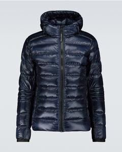 Crofton填充夹克