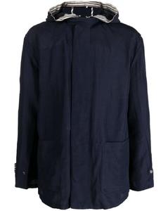 Fade Graphic Training Short Sleeve T-Shirt - Dark Blue