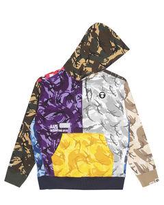 Logo Sweatshirt Yellow