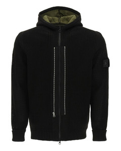 Jackets Stone Island Shadow Project for Men Nero