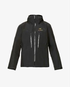 Alpha SV waterproof shell jacket