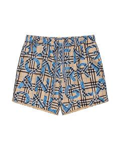 MARTIN游泳短裤