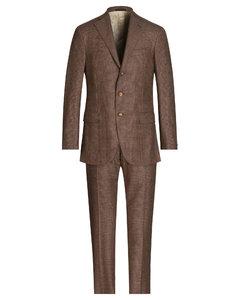 Oscar Leopard Cardigan