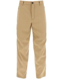红色&黑色扎染雪尼尔运动夹克