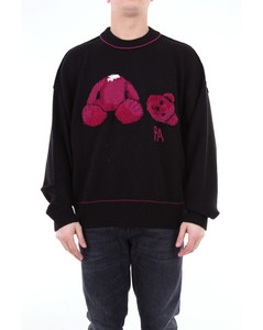 fantasy sweater with crew neck