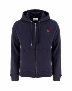 Ami De Coeur Hooded Jacket