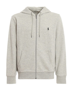 Polo Ralph Lauren Logo Hooded Jacket