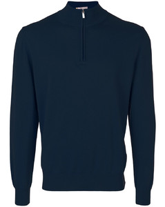 Himalayan printed quilted down jacket