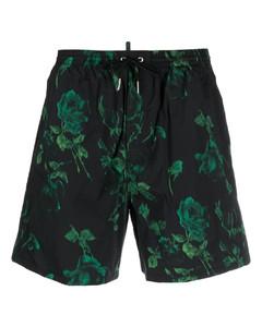 Classic Twill Pants in Black