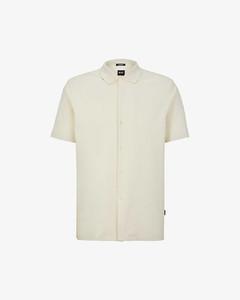 Men's Bear Logo T-Shirt - Cruise Navy
