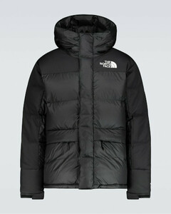 M Himalayan羽绒派克大衣
