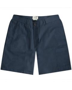 Buttoned Polar Coat