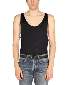 橙色Trésor De La Mer三角泳裤