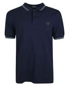 Mint hooded cotton sweatshirt
