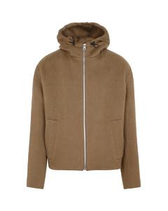 Rockstar logo print sweatshirt