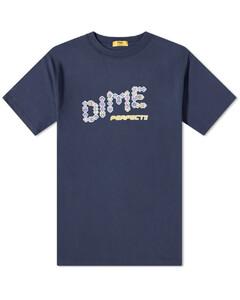 Branded cotton-jersey sweatshirt