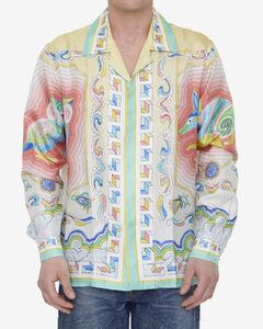 Jaheim Pullover Sweater - Yellow