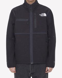 Oversize Rainbow Print Cotton Shirt