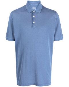 棕色Duffle大衣
